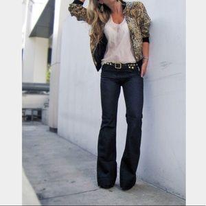 🆕 BCBGENERATION Black Bell Bottom Jeans